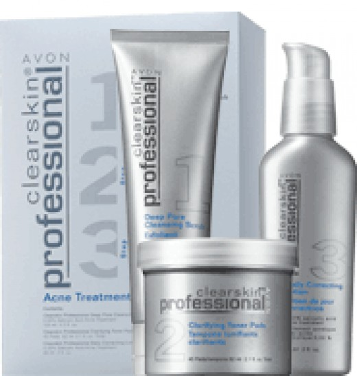 Professional Acne Treatment
