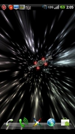 Star Chase screenshot