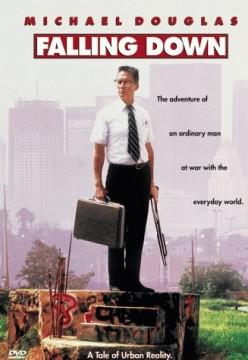 Film Review - Falling Down (1993)