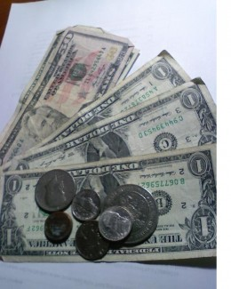 Is List My 5 an additional source of cash for writers?