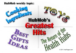 HubMob Weekly Topic: HubMob's Most Popular Topics