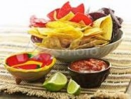 CHIPS AND SALSA, MUY BIEN!