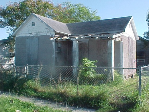 Foreclosure Flipping