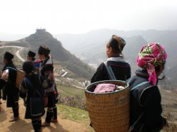 Sapa & Surrounding Hill Tribe Villages in Vietnam