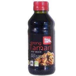 Tamari Soy Sauce is gluten-free for people with gluten intolerance - Soy Sauce recipe ingredient and condiment
