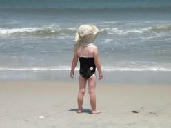 I Hate Swimsuit Season!  Crash Diets, Fad Diets and Diet Humor