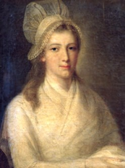 Charlotte Corday: Heroic Killer Of Marat