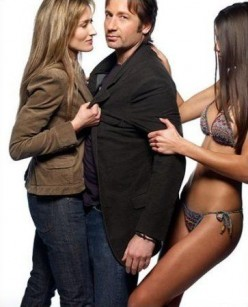 More of Sexy Drama TV Shows Like Californication