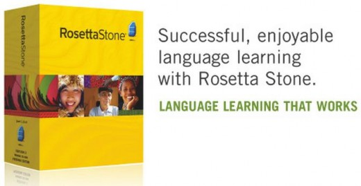 Get yours today and learn a new language