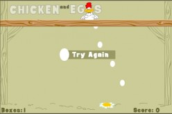 Save the Chickens - Free Online Games