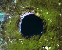Bosumtwi Crater