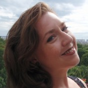 Liz Goltra profile image