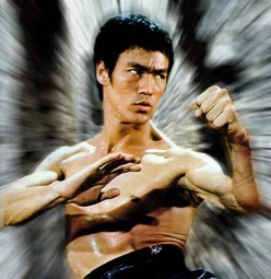 Who would win in a fight: Bruce Lee or Mohammed Ali?