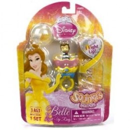 Squinkies Disney Princess Belle