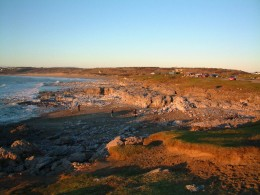 Ogmore-by-sea, South Wales
