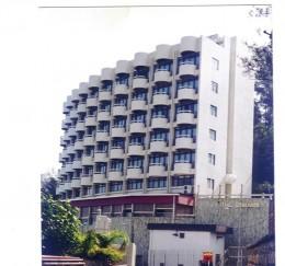The Warwick Hotel Cheung Chau Island