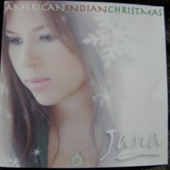 Jana Mashonee, American Indian Christmas