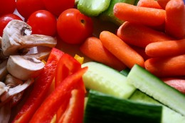 switching to a vegetarian diet can help with rheumatoid arthritis.