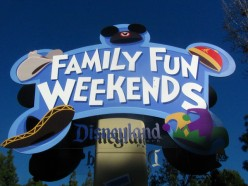The Price Tag of Magic and Dreams: Comparing the Cost of a Disneyland Visit with Other Family Fun - Part 4 of 5