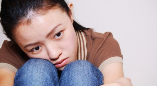 Young women in China are especially vulnerable to suicide
