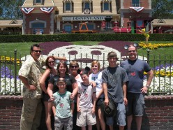The Price Tag on Magic and Dreams: Comparing the Cost of a Disneyland Visit with Other Family Fun - Part 5 of 5
