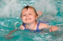 Chlorine in the Swimming Pool Trigger Allergy and Asthma
