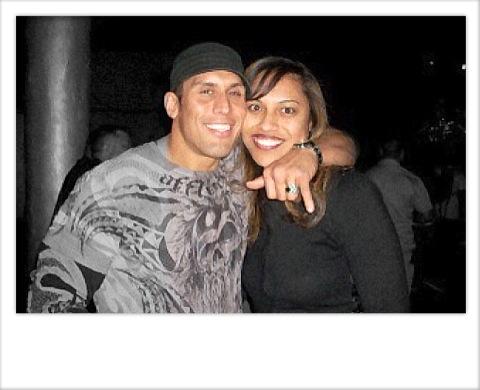 Tanoa'i Reed & Elizabeth Lavulo