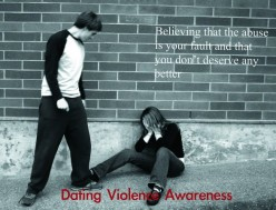Domestic Abuse in Teenage Dating