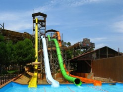 Best Water Parks in US and the World