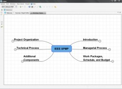Project Management Plan Mind Mapping, Techniques & Brainstorming