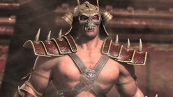 How to Fight Shao Kahn in Mortal Kombat's Story Mode Final Fight