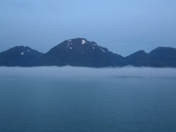 Big Oil in Alaska: The Arctic National Wildlife Refuge... ANWR