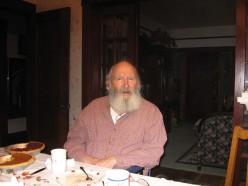 My Dad had Parkinsons
