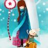 Ellenzhou profile image