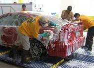 car detailing means perfection