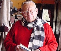 Ruskin Bond, India's lovable author of children