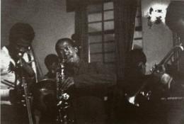 The Jazz Epistles. Photo by Hardy stockmann