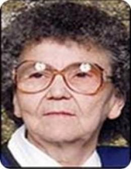 Pauline MacMillan Keinath