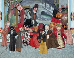 Puppetry Arts