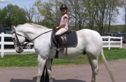 Hippotherapy - Healing Children with Horses