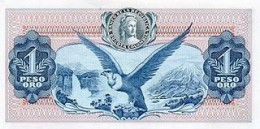 Condor featuring prominently in Colombian bank note