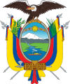 Coat of arms of Bolivia with condor featuring prominently. Picture - Wikipedia