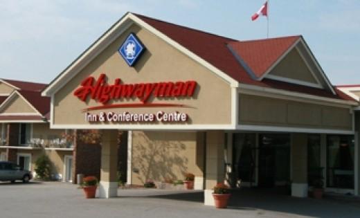 Highwayman Inn