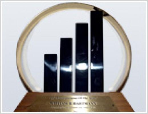 Merrill Lynch Trophy