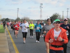 Montgomery County Road Runners Club Presents the 16th Annual Pike's Peek 10K Race