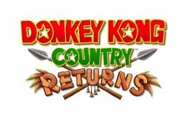 Donkey Kong's latest adventure