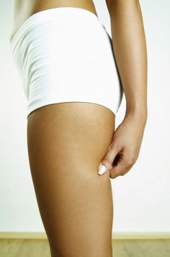 Fight Cellulite With Aromatherapy