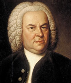 Bach's Piano Music