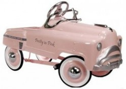 Nice Wheels. Image from Retro Antiques