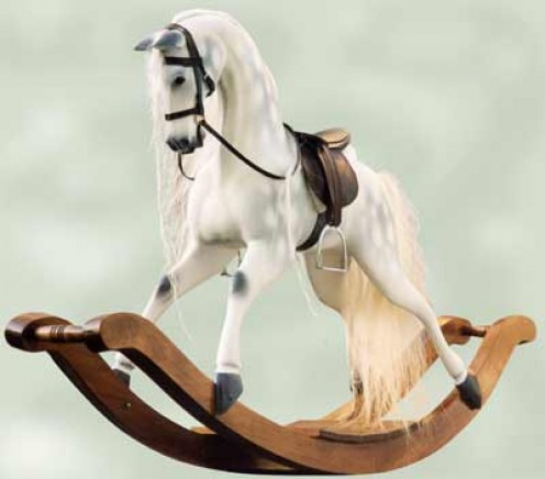 Image from Rocking Horse News